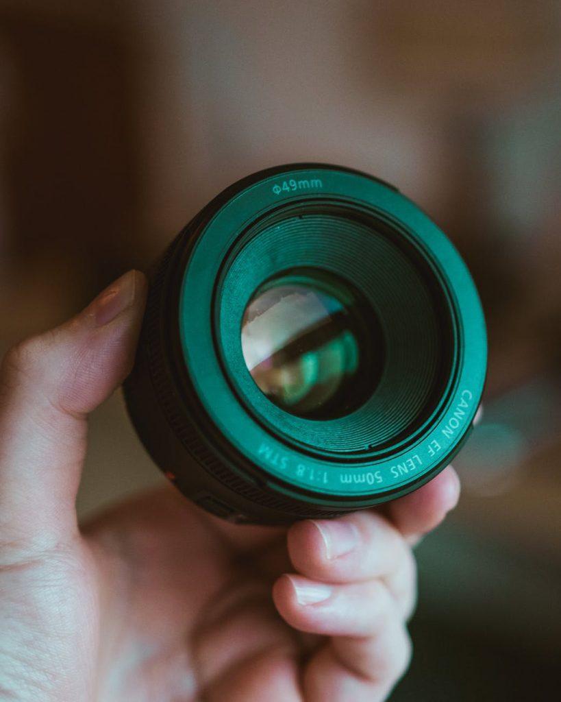 Surveillance Cameras: The Nanny Cam
